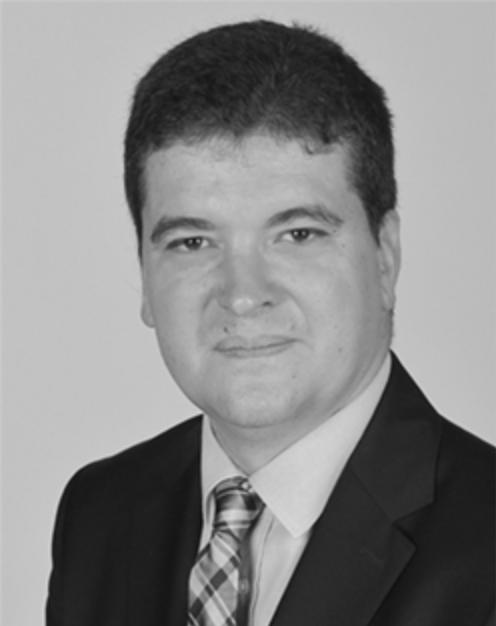 Bruno Nicoulaud, CFE