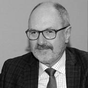 Hugh Penri-Williams, CFE, CIA, CISA